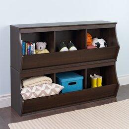 Kids Toy Storage You Ll Love Wayfair