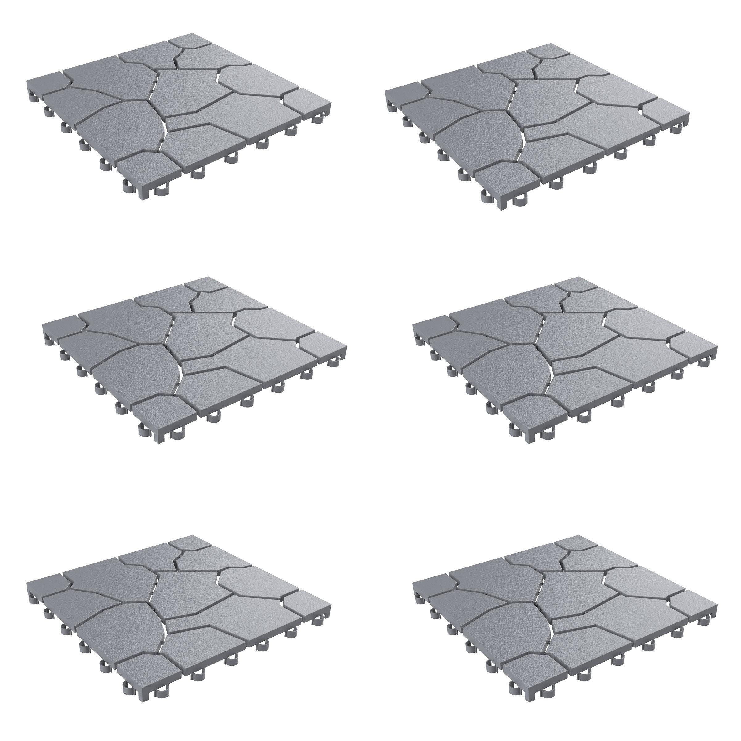 amazoncom interlocking pavers - 679×679