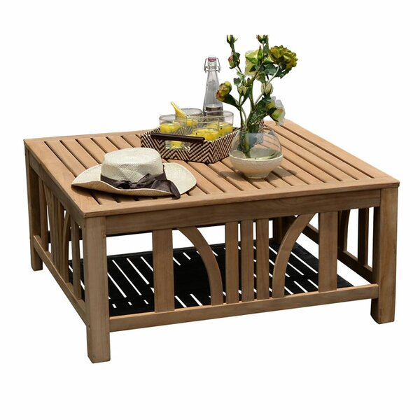 Outdoor Coffee Tables Youu0027ll Love | Wayfair