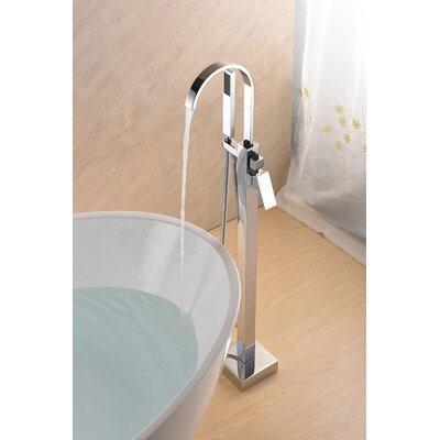Find The Perfect Bathtub Faucets