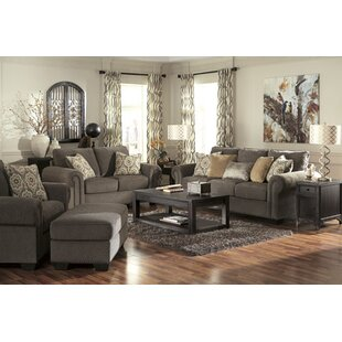 Great Cassie Configurable Living Room Set