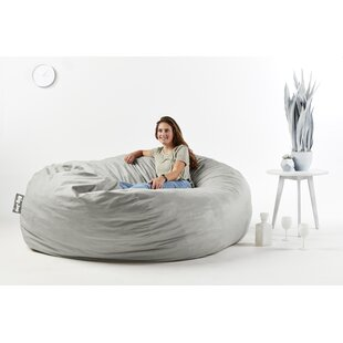 Beau Fuf Bean Bag Covers | Wayfair