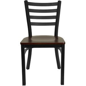 Bartlet Side Chair by Andover Mills