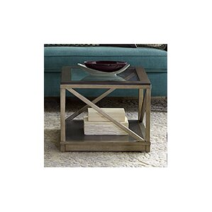 Huntley Coffee Table by Brayde..