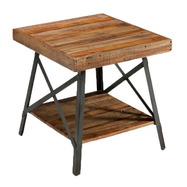 Kinsella Coffee Table: Trent Austin Design Laguna End Table & Reviews