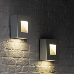 Modern outdoor lighting allmodern outdoor flush mounts aloadofball Gallery