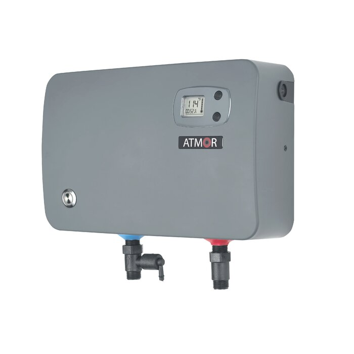 Electric Tankless Water Heater Installation Requirements