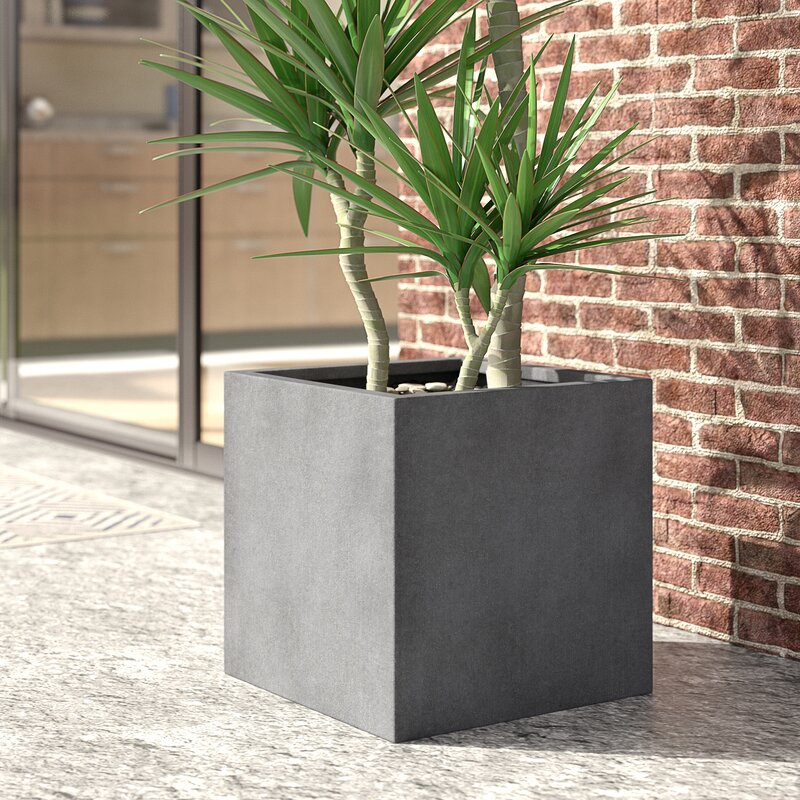 Bothwell Fiberstone Planter Box Amp Reviews Joss Amp Main