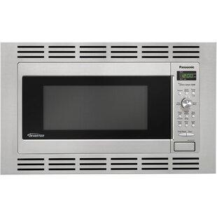 Ft Microwave 27 Stainless Steel Trim Kit