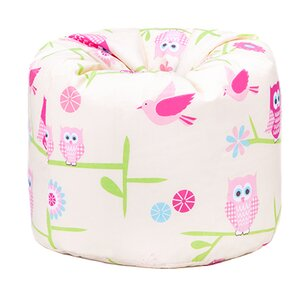 Sitzsack Owls von Castleton Home