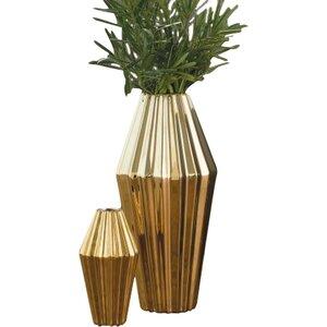 Milos Large Ceramic Vase