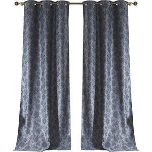 Myra Blackout Curtain Panel (Set of 2)