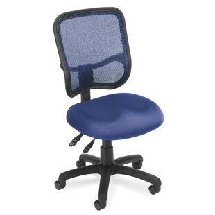 Lumbar Support Office Chairs Youu0027ll Love | Wayfair