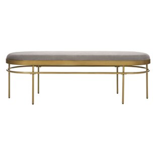 Hillview Upholstered Bench