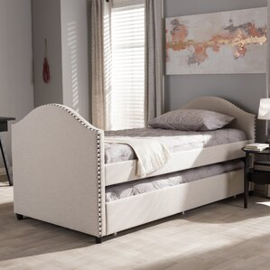 Rubenstein Daybed With Trundle Bed