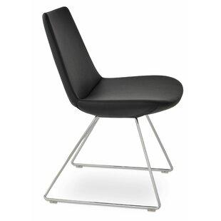 Joseph Sled Chair