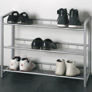Schuhregal Marissa für 12 Paar Schuhe von Moder..
