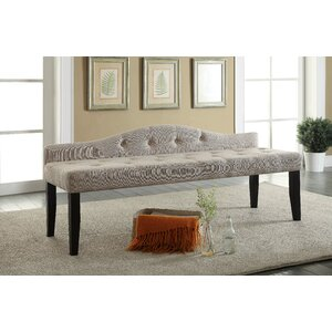 Corydon Upholstered Bench