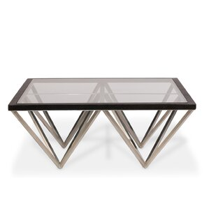 The Boone Coffee Table by Sarr..