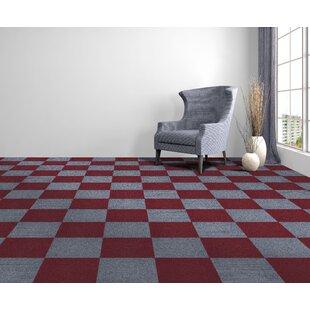 Nexus 12 X Loop Pile Carpet Tile