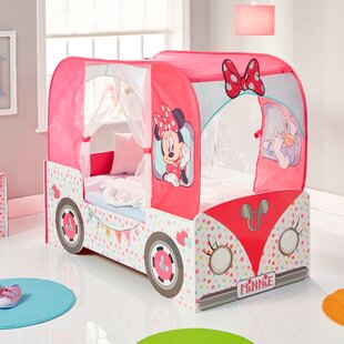 Minnie Mouse Bedroom | Wayfair.co.uk