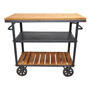 Don Bar Cart