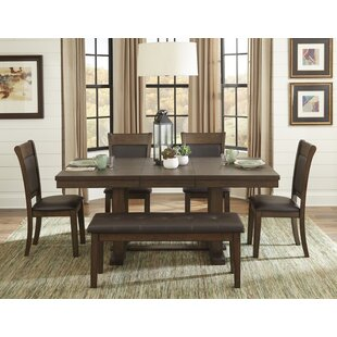 Saulsberry Dining Table