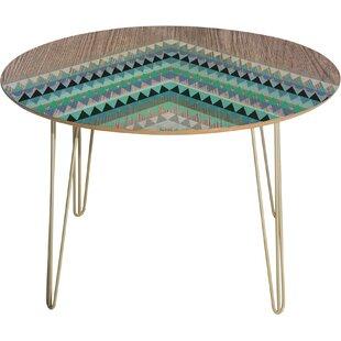 Iveta Abolina High Tide Dining Table