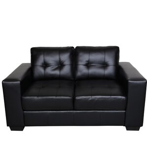 Wilkinson Loveseat by Latitude Run