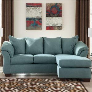 Machesney Sectional by Andover Mills