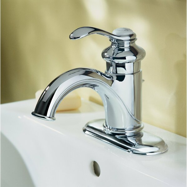 Kohler Fairfax Single Hole Single Handle Bathroom Faucet