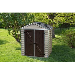 Storage Sheds You Ll Love Wayfair