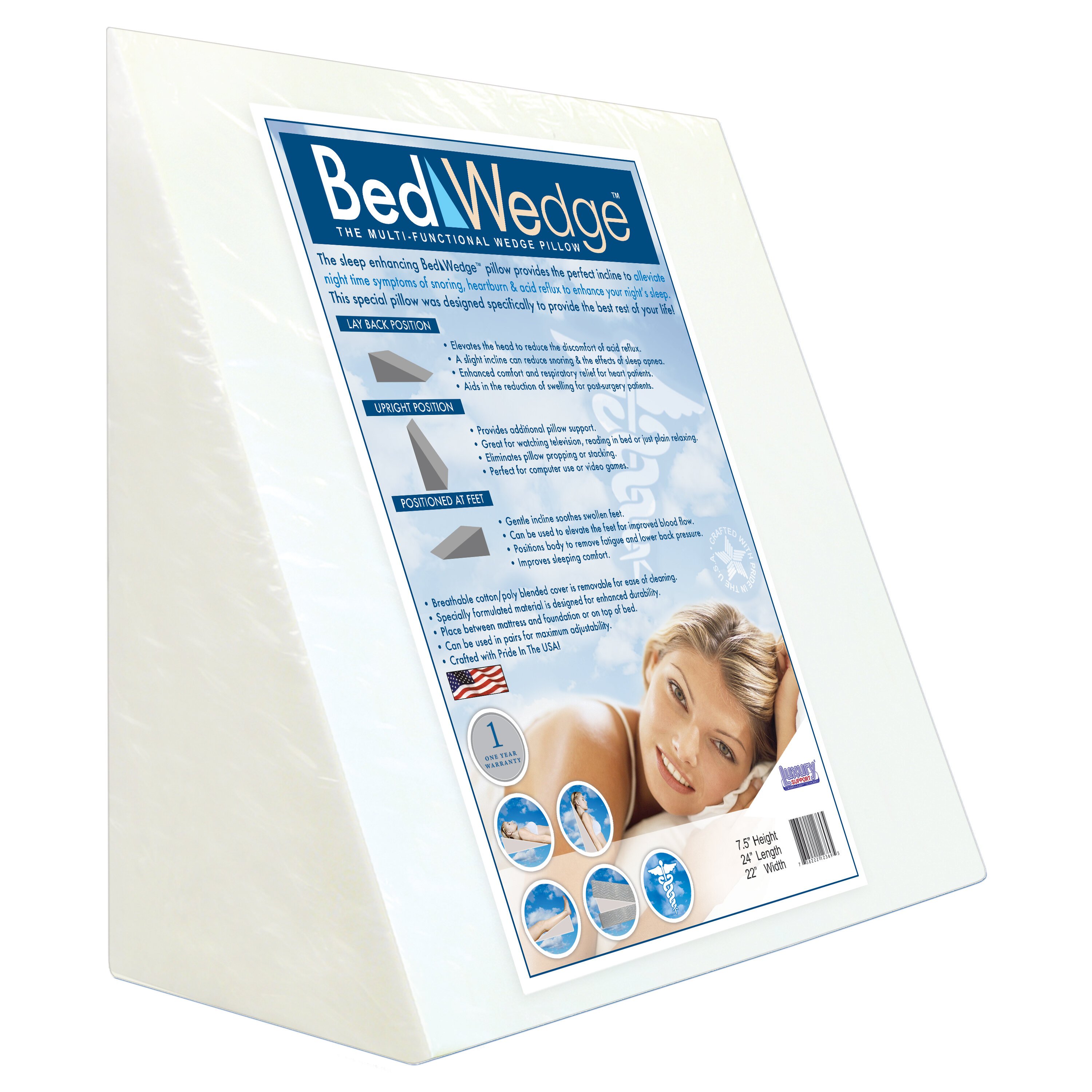 orders over product of shipping bath sleep pillow snore no science overstock more on bedding snoring free