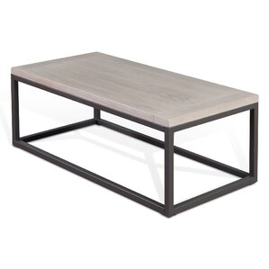 Kierra Coffee Table by Union Rustic