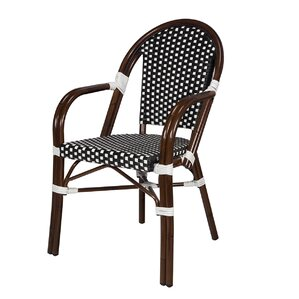 Paris Arm Chair by Source Contract