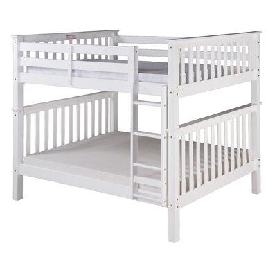 Full Over Full Kids Bunk Amp Loft Beds Birch Lane