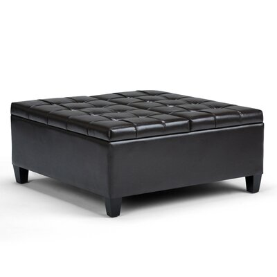 Storage Ottomans You Ll Love Wayfair Ca