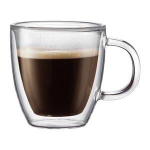Bistro 10 Oz. Mug (Set of 2)