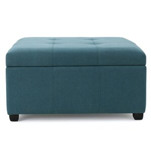 Storage Ottomans You\'ll Love | Wayfair