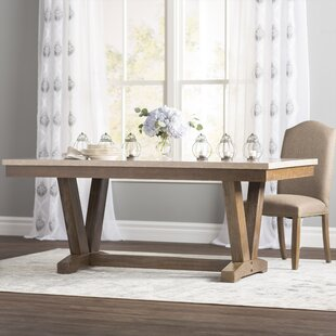 Marble Dining Table With Bench Wayfair - Wayfair dining table with bench