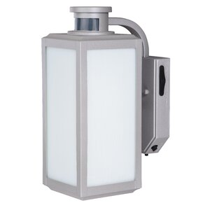 Rand 1-Light Outdoor Wall Lantern