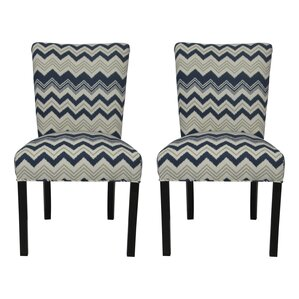 Barcelona Side Chairs (Set of 2) by Sole Des..