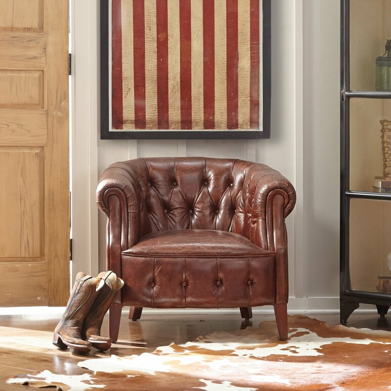Country Music Star Eric Church Finds His Way Home Wayfair
