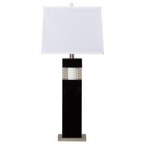 Black Table Lamps You'll Love   Wayfair