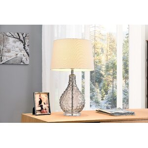 Castlerock 27'' Table Lamp