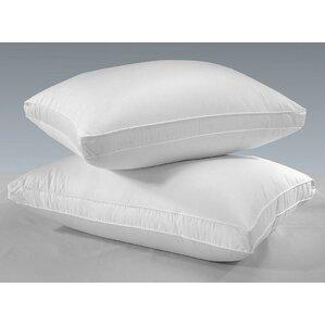 Gel Fiber Pillow by Alwyn Home