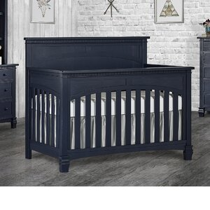 Santa Fe 4-in-1 Convertible Crib