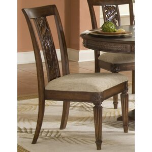 Watson Side Chair (Set of 2) by Bay Isle Home
