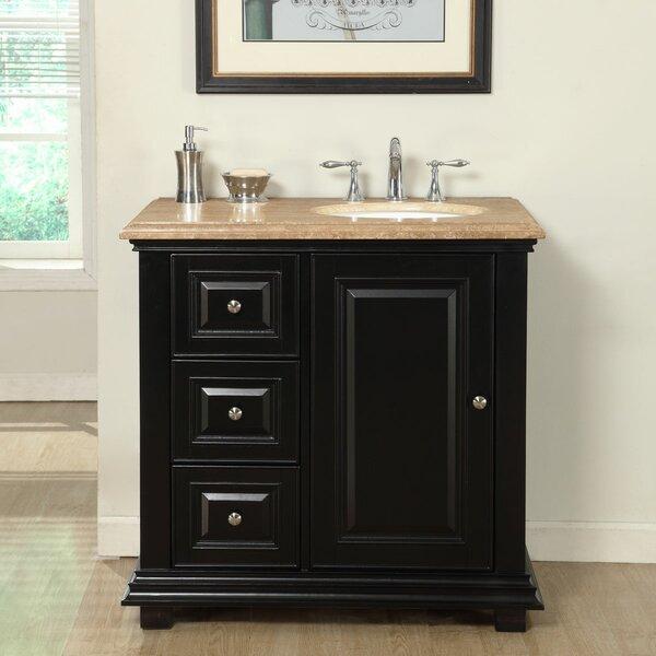Right Side Sink Vanity Wayfair