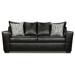 Simmons Upholstery Newburyport Sofa by Wade Logan